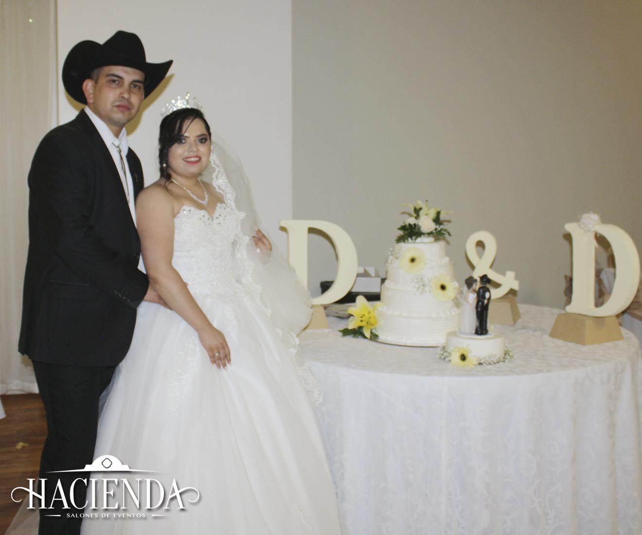 Daniela y Diego 14 de Julio 2018