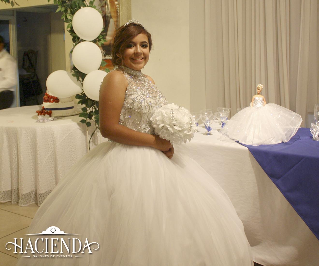 Fernanda 17 Agosto 2018