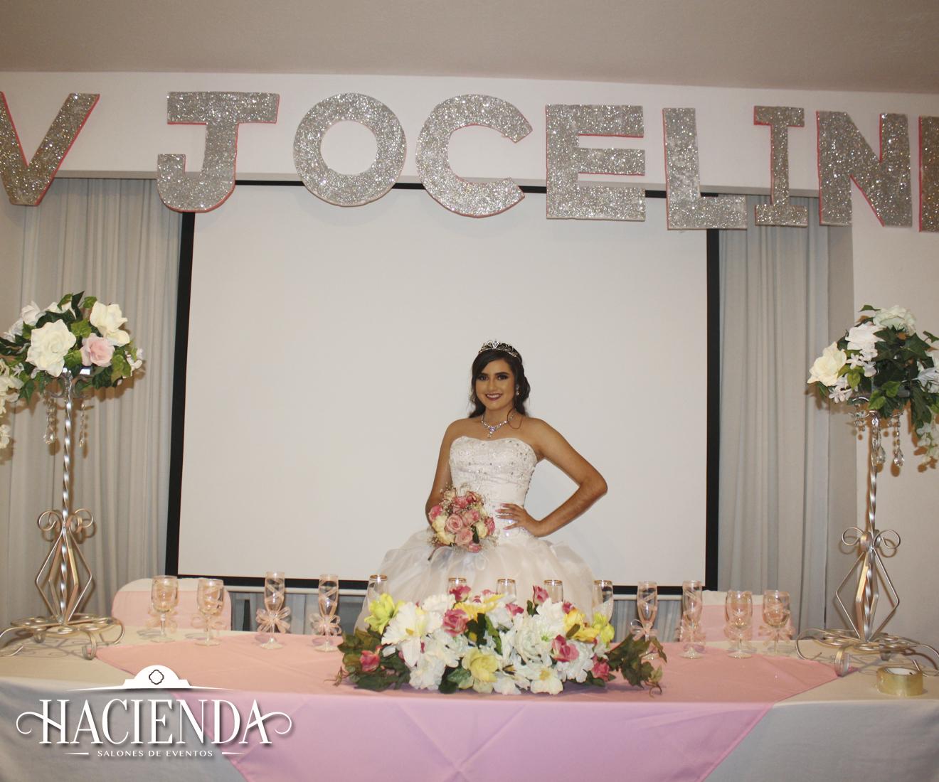 Joceline 10 Agosto 2018